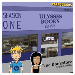 The Bookstore // Season One
