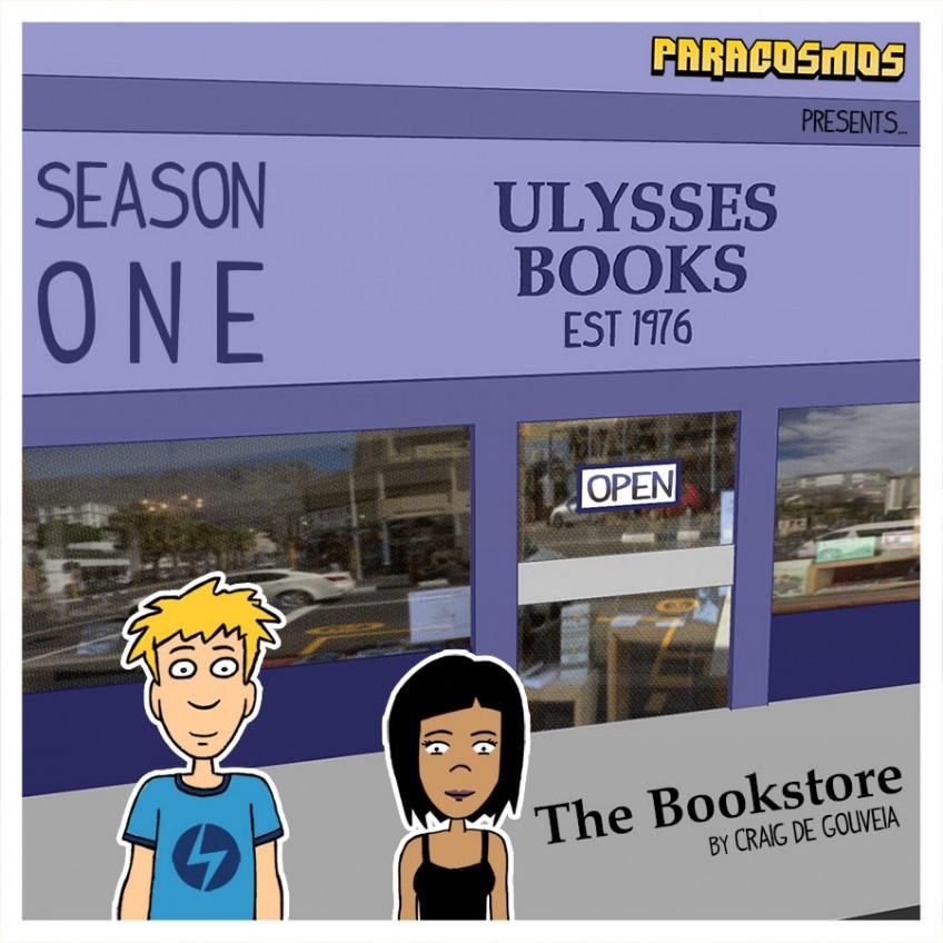 The Bookstore // Season One